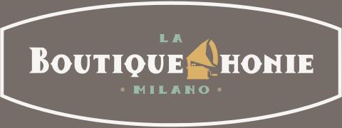 La BOUTIQUEPHONIE